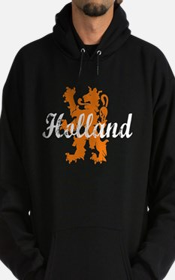 Holland Hoodie (dark)