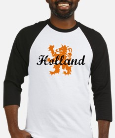 Holland Baseball Jersey