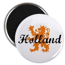 Holland Magnet