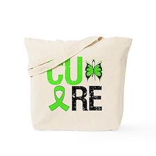 CureNon-HodgkinsLymphoma Tote Bag