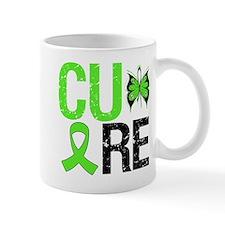 CureNon-HodgkinsLymphoma Mug