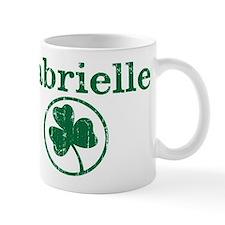 Gabrielle shamrock Mug