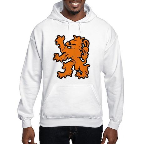 Holland Hooded Sweatshirt