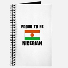 Proud To Be NIGERIAN Journal