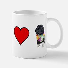 I Love Bo Mug