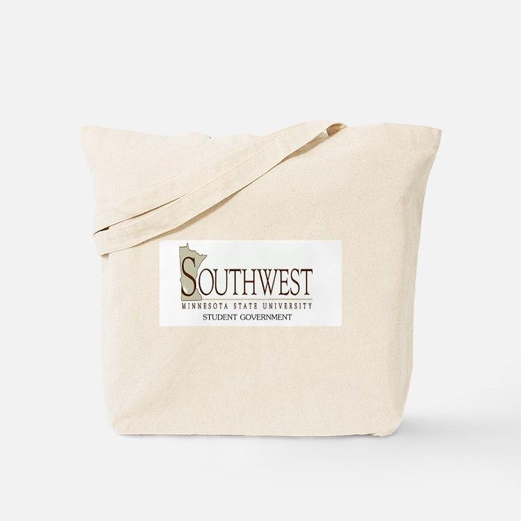 SMSU Student Government Tote Bag