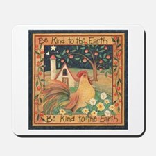 Country Kindness Mousepad