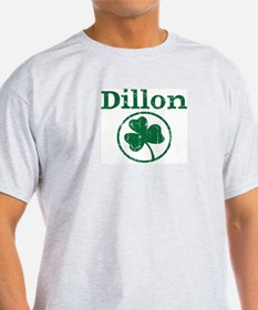 Dillon shamrock T-Shirt