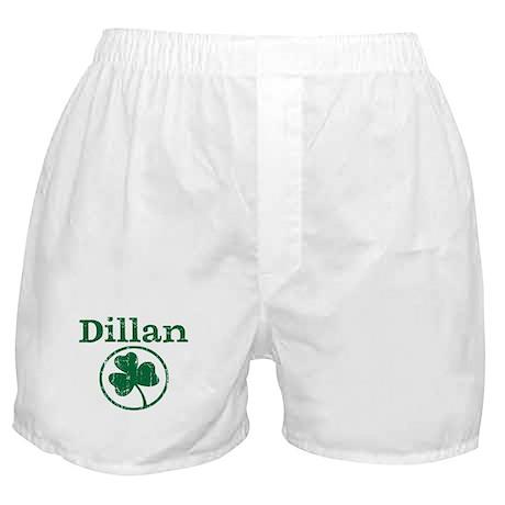 Dillan shamrock Boxer Shorts