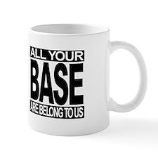 Unique Base Mug