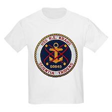 USS RICHARD E. KRAUS T-Shirt