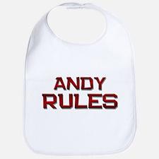 andy rules Bib