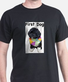 First Dog Bo T-Shirt