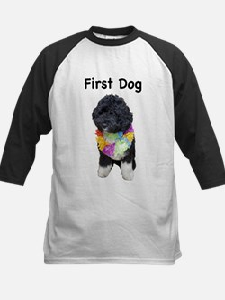 First Dog Bo Tee