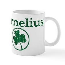 Cornelius shamrock Mug