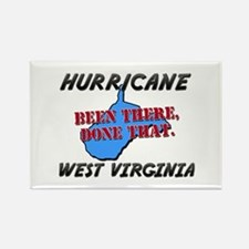 hurricane west virginia - been there, done that Re