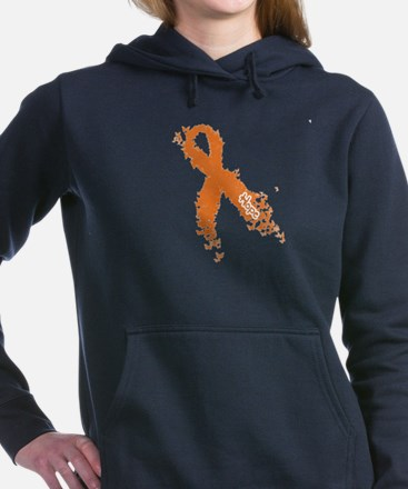 Multiple Sclerosis (MS) Parenting with Sweatshirt