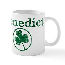 Benedict shamrock Mug