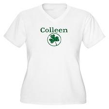 Colleen shamrock T-Shirt