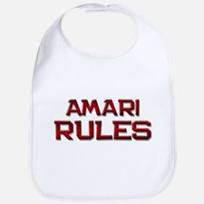 amari rules Bib