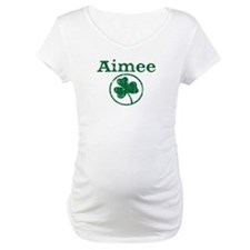 Aimee shamrock Shirt
