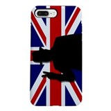 Union jack iPhone Cases
