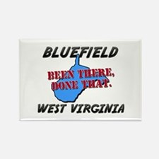 bluefield west virginia - been there, done that Re