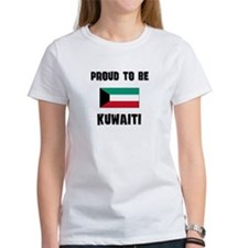 Proud To Be KUWAITI Tee