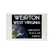 weirton west virginia - greatest place on earth Re