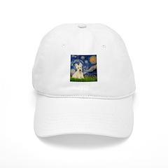 Starry Night / Scottie (w) Cap