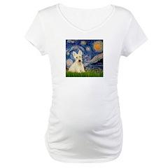 Starry Night / Scottie (w) Shirt