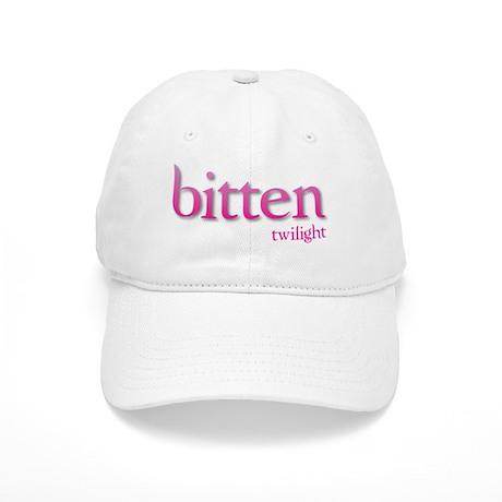 Twilight Bitten Cap