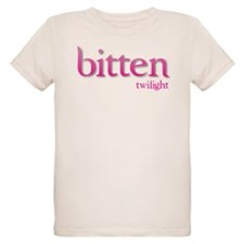 Twilight Bitten T-Shirt