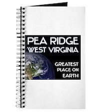 pea ridge west virginia - greatest place on earth