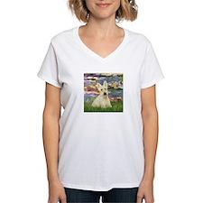 Lilies / Scottie (w) Shirt