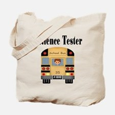 Bus Driver Tote Bag