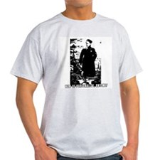 Cult of personality, anyone? T-Shirt