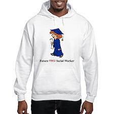 Future Fried SW Hoodie Sweatshirt