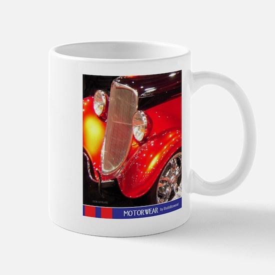 '34 Coupe Mug