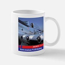 Mustang Mug (P-51 that is)