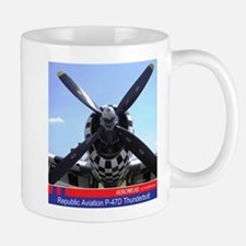 P-47 Jug Mug