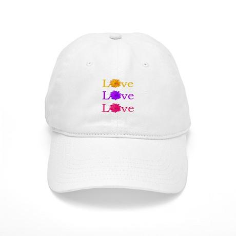 """""""Love"""" Cap"""