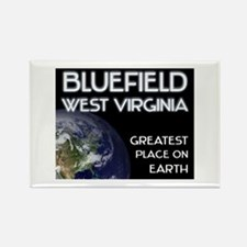 bluefield west virginia - greatest place on earth
