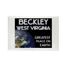 beckley west virginia - greatest place on earth Re