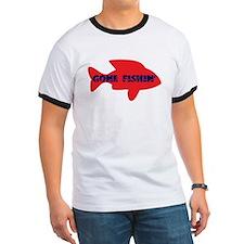 Gone Fishin' T