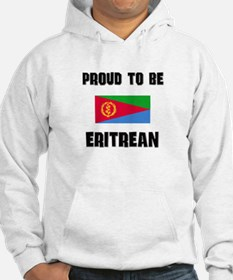 Proud To Be ERITREAN Hoodie