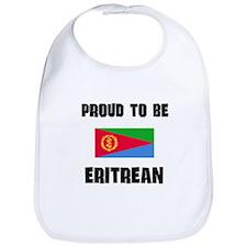 Proud To Be ERITREAN Bib