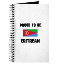 Proud To Be ERITREAN Journal