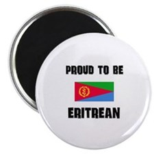 Proud To Be ERITREAN Magnet