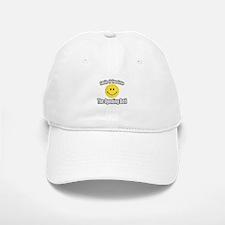 """""""Smile...Opening Bell"""" Baseball Baseball Cap"""
